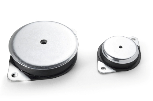 Dsd Bell Vibration Solutions