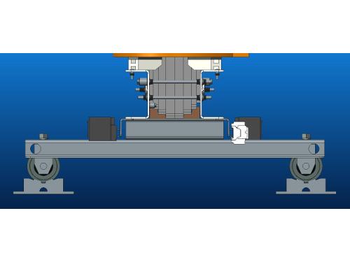 Transformer Mount Vibration Solutions