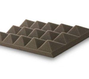 Acoustic Piramidal Grey