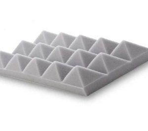 Acoustic Piramidal Fire Resistant