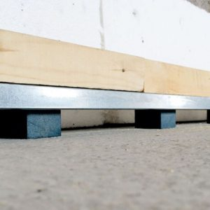 Acoustic Floor Blocks