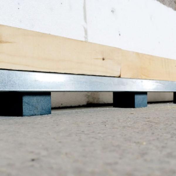 Acoustic Floor Blocks