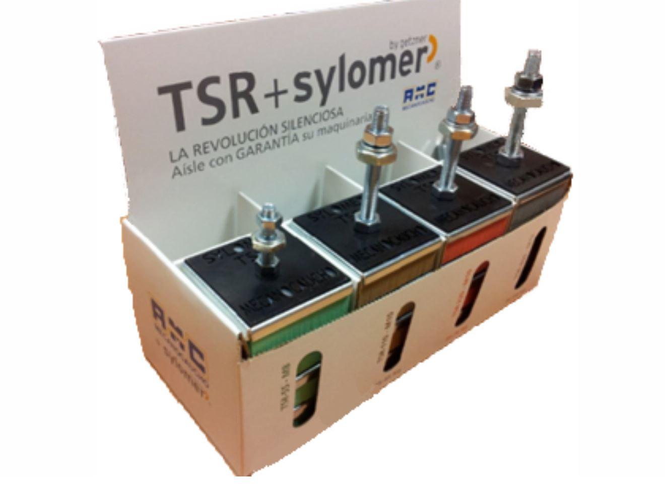 TSR 4